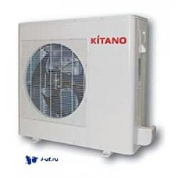 Компрессорно-конденсаторный блок Kitano KU-Kyoto II -07