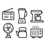 Мелкая техника для кухни