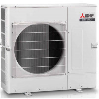 Наружный блок Mitsubishi Electric PUMY-SP140YKMR1