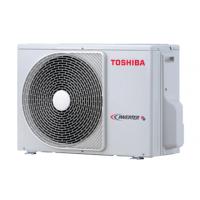 Наружный блок Toshiba RAS- 2M14U2AVG-E