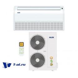 Напольно-потолочный кондиционер AUX ALCF-H18/4DR2