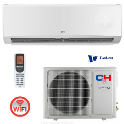 Кондиционер Cooper&Hunter Alpha Inverter CH-S09FTXE