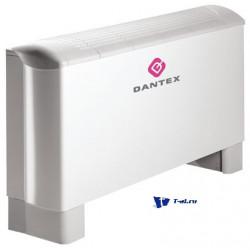 Напольно-потолочный фанкойл Dantex DF-1021ERMA(O)