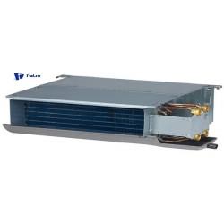 Канальный фанкойл Dantex DF-300T3(T2)/L-P4