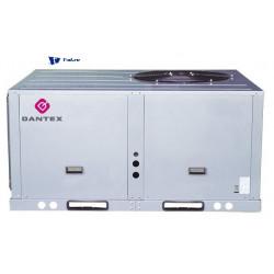 Крышный кондиционер Dantex DR-A024H(C)P/QN1