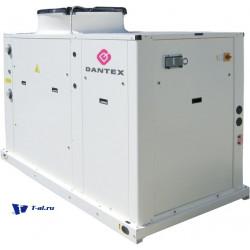 Компрессорно-конденсаторный блок Dantex DK-40BUSOHF