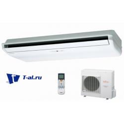 Напольно-потолочный кондиционер Fujitsu ABYG30LRTE/AOYG30LETL