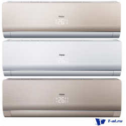 Кондиционер Haier AS12NS2ERA / 1U12BS3ERA