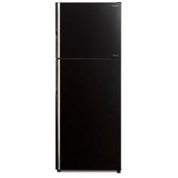 Холодильник Hitachi R-V 472 PU8 BBK