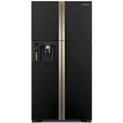 Холодильник Hitachi R-W662 PU3 GBK