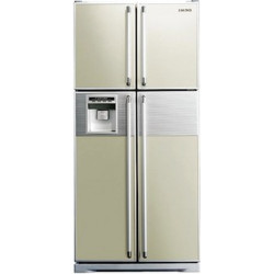 Холодильник Hitachi R-W662 FU9X GLB
