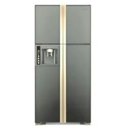Холодильник Hitachi R-W662 PU3 STS