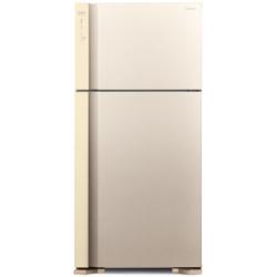 Холодильник Hitachi R-V662 PU7 BEG