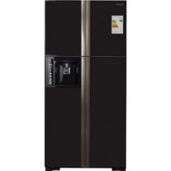 Холодильник Hitachi R-W662 PU3 GBW