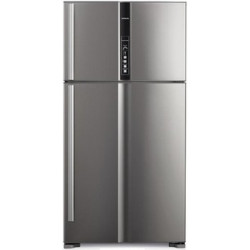 Холодильник Hitachi R-V662 PU3X INX