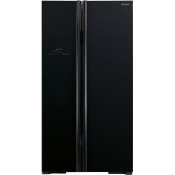 Холодильник Hitachi R-S702 PU2 GBK