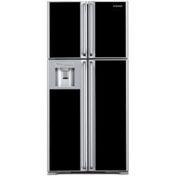 Холодильник Hitachi R-W662 EU9 GBK