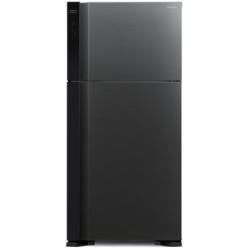 Холодильник Hitachi R-V662 PU7 BBK
