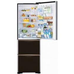 Холодильник Hitachi R-SG37BPU GBW