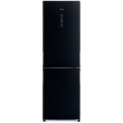 Холодильник Hitachi R-BG410 PU6X GBK