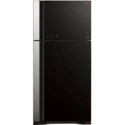 Холодильник Hitachi R-VG662 PU3 GBK