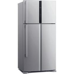 Холодильник Hitachi R-V662 PU3 SLS