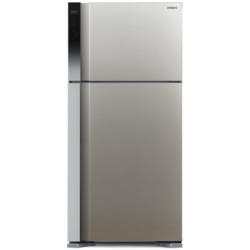Холодильник Hitachi R-V662 PU7 BSL