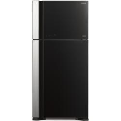 Холодильник Hitachi R-VG662 PU7 GBK