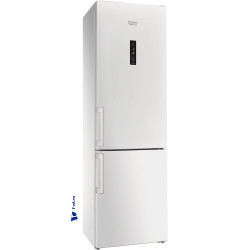 Холодильник Hotpoint-Ariston HFP 8202 WOS