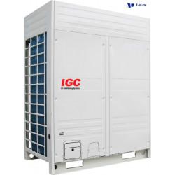 Компрессорно-конденсаторный блок IGC ICCU-45CNH