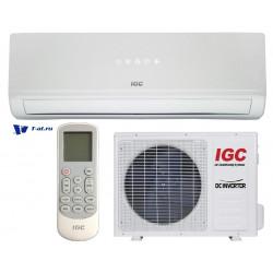 Кондиционер IGC RAS-V09NX / RAC-V09NX