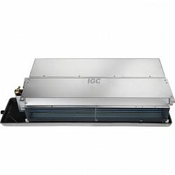 Канальный фанкойл IGC IWF-X1000D23M50