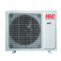 Наружный блок IGC RAM2-X14UNH