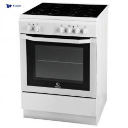 Электрическая плита Indesit I6VSH2(W)/RU