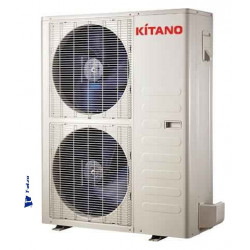 Компрессорно-конденсаторный блок Kitano KU-Kyoto II -16