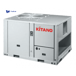 Крышный кондиционер Kitano KU-Kagawa- 020C(H)
