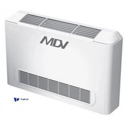 Напольно-потолочный фанкойл MDV MDKF4-150