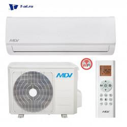 Кондиционер MDV MDSAF-09HRDN1 / MDOAF-09HFN1 (Wi-Fi)