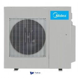 Компрессорно-конденсаторный блок Midea MCCU-03CN1