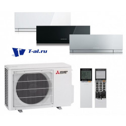 Мульти сплит-система Mitsubishi Electric MXZ-2D33VA+ MSZ-EF22VE*2шт