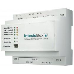 Интерфейс Mitsubishi Electric IBKNXMIT015C000