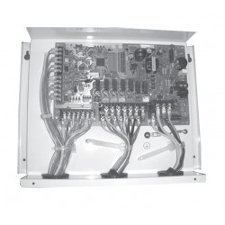 Контроллер компрессорно-конденсаторного блока Mitsubishi Electric PAC-IF012B-E