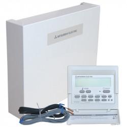 Контроллер компрессорно-конденсаторного блока Mitsubishi Electric PAC-SIF013B-E