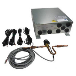 Контроллер фреоновых секций Mitsubishi Electric PAC-AH250M-J