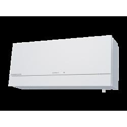 Установка приточно-вытяжная с рекуперацией тепла Mitsubishi Electric LOSSNAY VL-100EU5-E