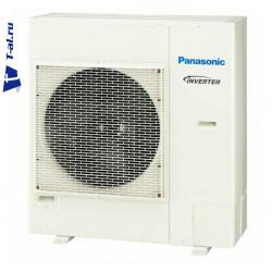 Наружный блок Panasonic CU-4E27PBD