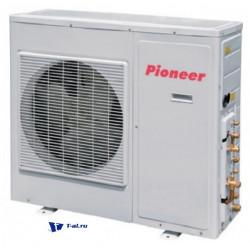 Наружный блок Pioneer 3MSHD24A