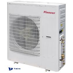 Наружный блок Pioneer 4MSHD36A