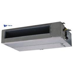 Канальный кондиционер Quattroclima QV-I18DE / QN-I18UE