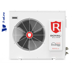 Наружный блок Royal Clima RFM2-18HN/OUT